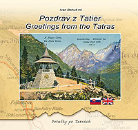 POZDRAV Z TATIER – Greetings from the Tatras